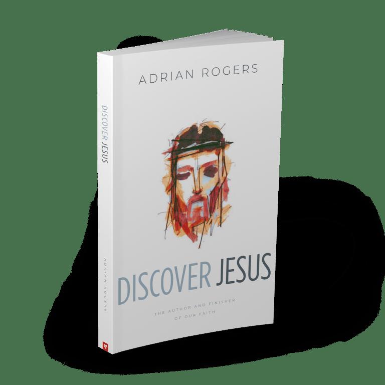 Discover Jesus